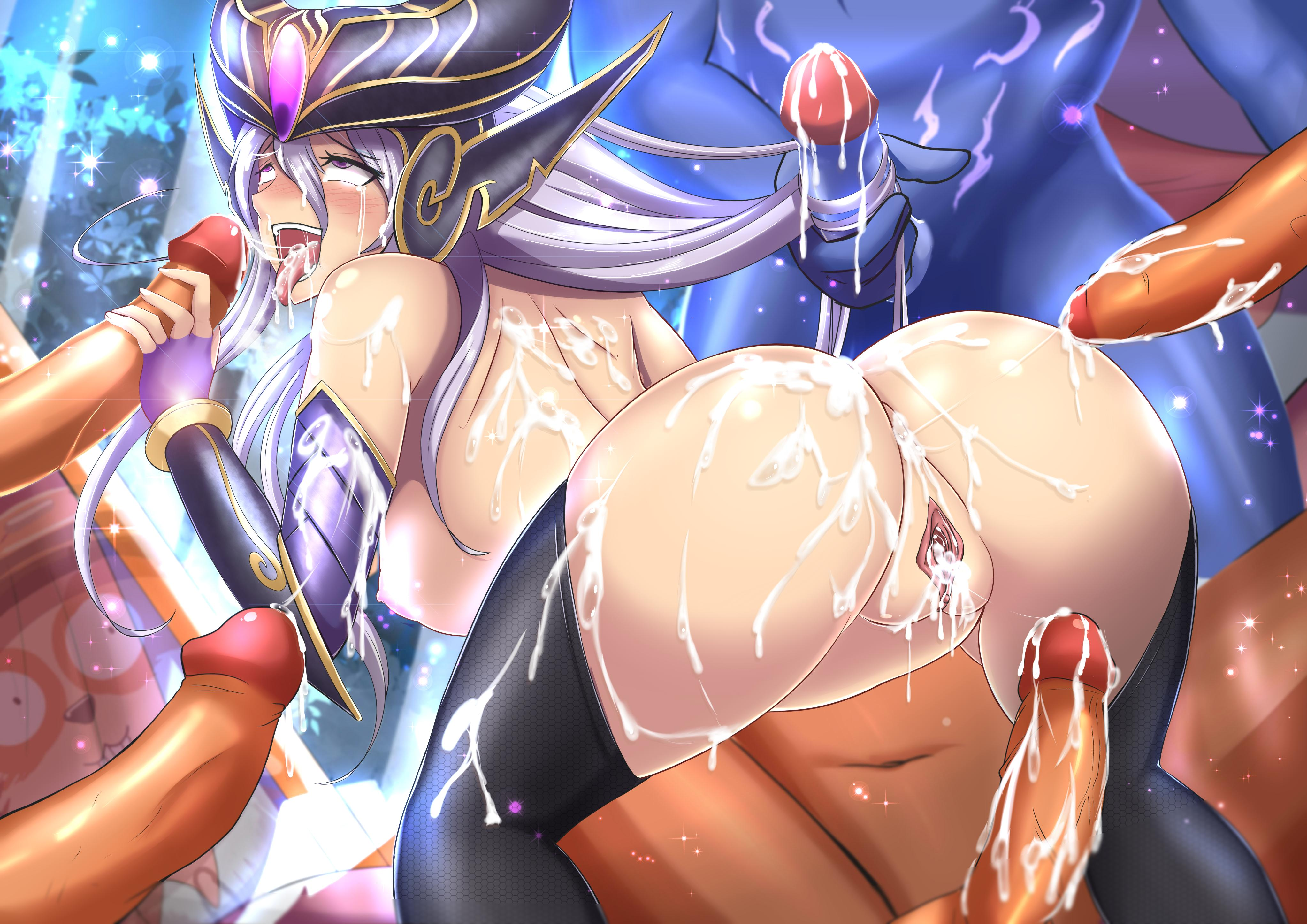 Home The Biggest League of Legends Hentai Database 12000 Hentai Pictures 20 Hentai Videos10 Flash Games 100 English Comics Doujins Come Here For The