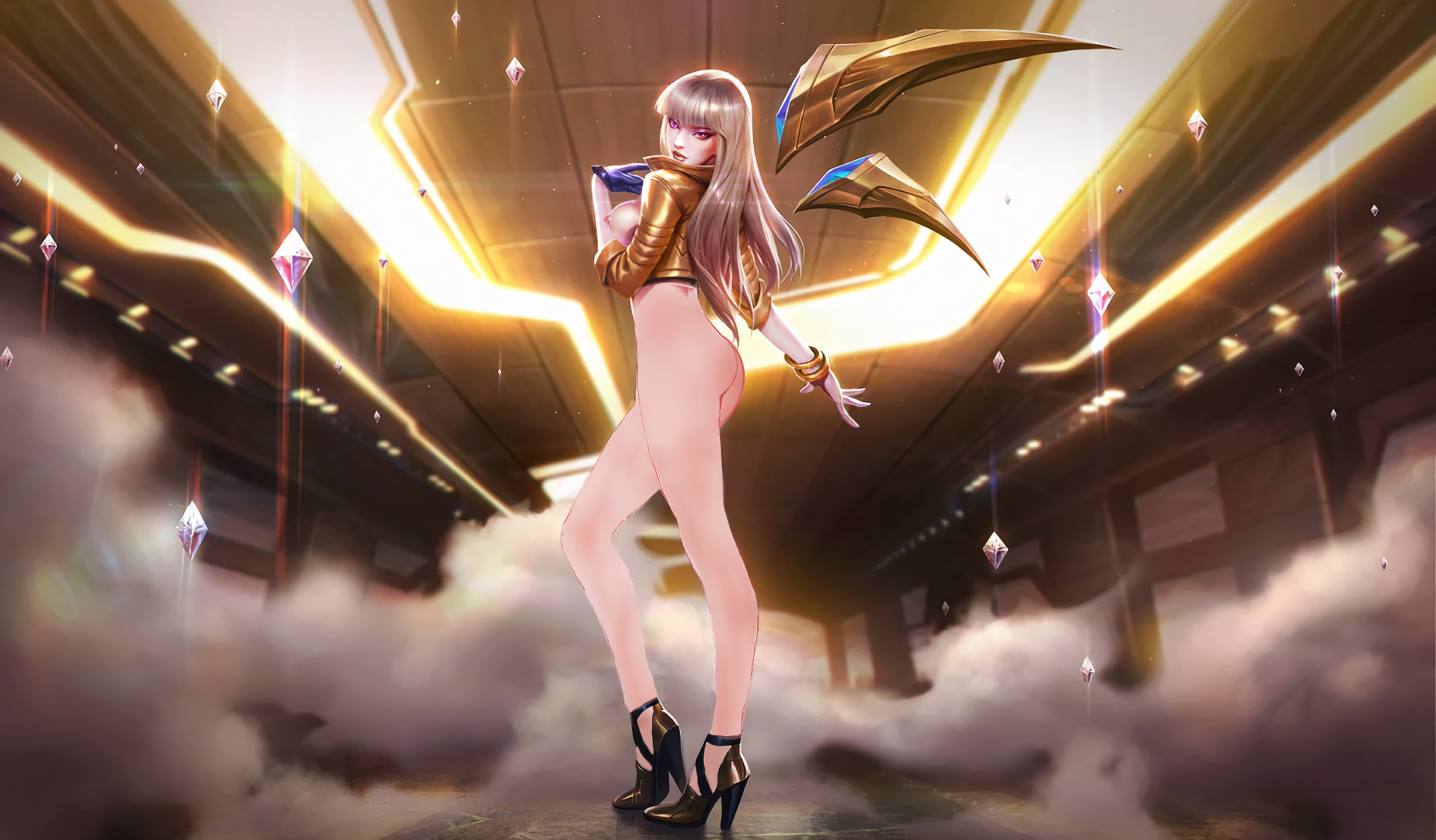 2807390 - Kai'Sa League_of_Legends edit
